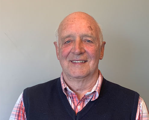 Gordon Archer